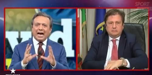 """Piero Chiambretti sbotta: """"Noi vip col Covid dei privilegiati?  Così mia madre è morta in 4 giorni"""""""