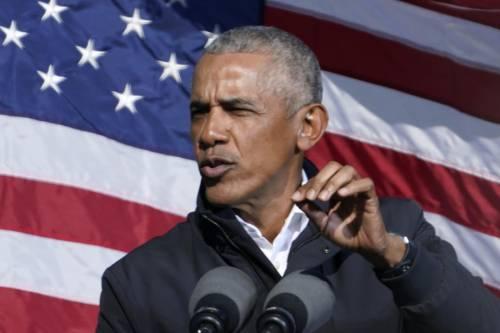 """Ecco """"tutte"""" le colpe di Obama: così nasconde il caos in Libia"""
