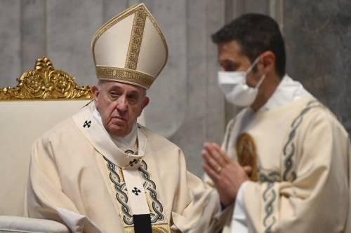 """Il Papa choc sulla proprietà privata: """"Non è intoccabile"""""""