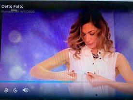 Detto Fatto sospeso dalla Rai: ma va in onda la replica delle donne in lingerie