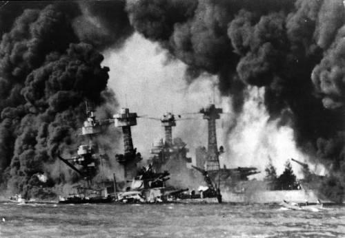 Quando gli Usa crearono la minaccia giapponese
