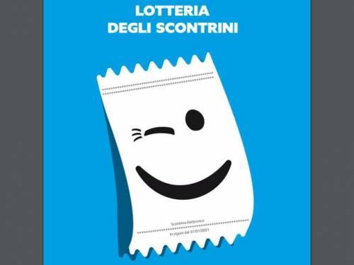 """Scontrini, lotteria flop """"Solo il 6% la chiede"""""""