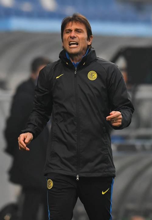 Serve un tris per crederci. Inter a caccia del Milan e del miracolo Champions