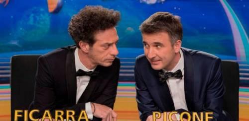 """L'annuncio di Ficarra e Picone: """"Addio a Striscia la Notizia dopo 15 anni"""""""