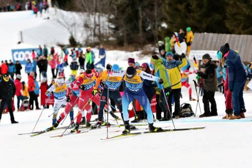 Tour de Ski, a gennaio torna la grande sfida del fondo con tre gare spettacolari