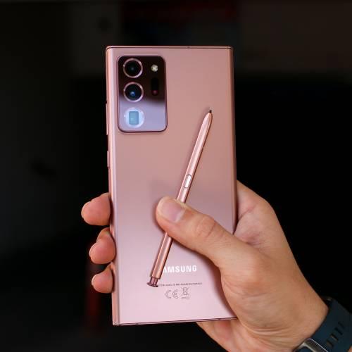 Galaxy Note 20 e Note 20 Ultra, ultimi smartphone della loro stirpe?