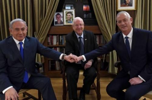 Gantz vota contro Bibi: l'ombra di nuove elezioni ora si allunga su Israele