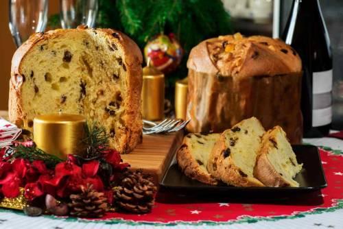 """Happy Natale Happy Panettone, il """"gusto"""" del dolce delle feste si assapora in live streaming"""