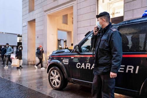 Capodanno blindato per l'Italia in zona rossa. Multe salate a chi sgarra
