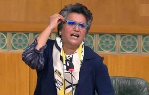 Safa al-Hashem ha perso il suo seggio. Era l'unica donna parlamentare del Kuwait