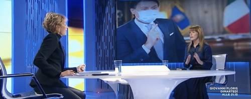 """""""Più interessata alle mie foto..."""" Scintille tv tra Boschi e Gruber"""