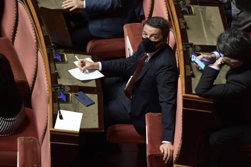 Mes, arriva l'ok dalle Camere. Conte si blinda, Renzi lo avvisa