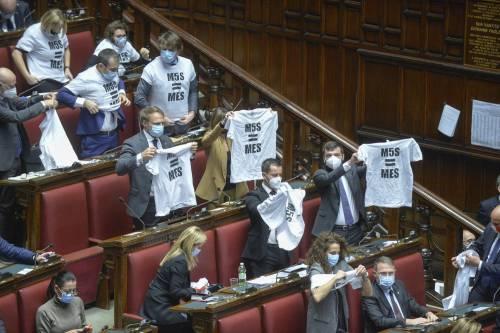 Il ritorno del Parlamento dopo social e veline