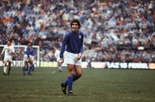 Addio al grande Pablito Rossi Ci fece sognare a Spagna '82