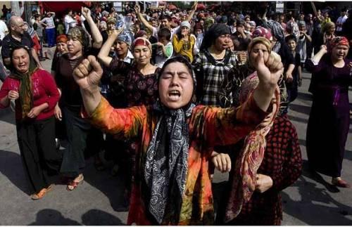Il riconoscimento facciale di Huawei per scovare gli uiguri