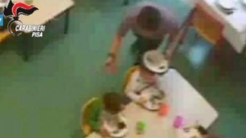 Picchiavano bambini all'asilo: condannate due ex maestre a Pisa