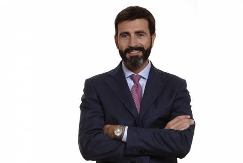 Luca Palermo ad di Fiera Milano. Accordo per la riduzione dei canoni di locazione 2020