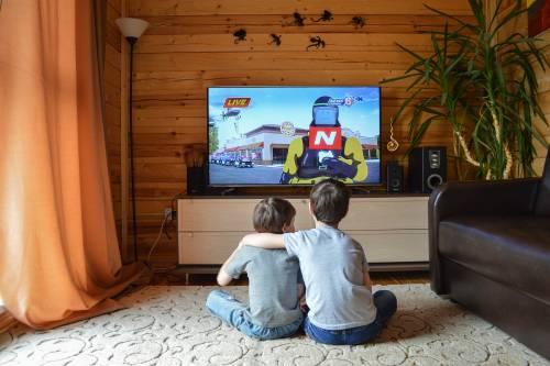 C'è il bonus tv: 100 euro a tutti per cambiar televisore