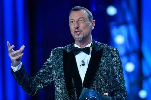 Sanremo senza pubblico Il prefetto svuota lo show