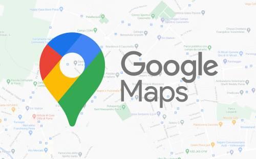 La rivoluzione su Google Maps: l'Assistant Driving Mode che cambia tutto