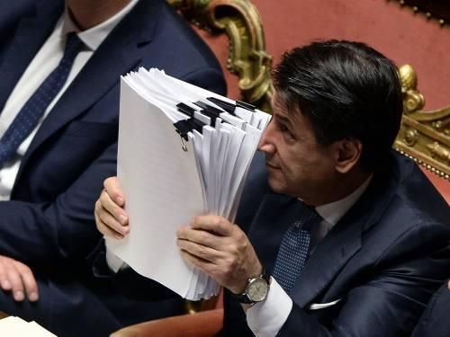 """La sentenza """"bomba"""" sui Dpcm di Conte: """"Sono illegittimi e incostituzionali"""""""