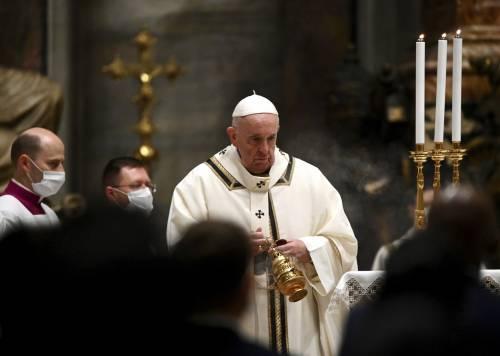 """Abusi, ora spunta il """"giallo"""" sulla lettera inviata al Papa"""