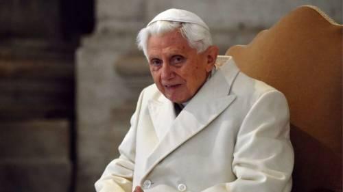 """Così la Chiesa tedesca ha """"tradito"""" il suo Ratzinger"""