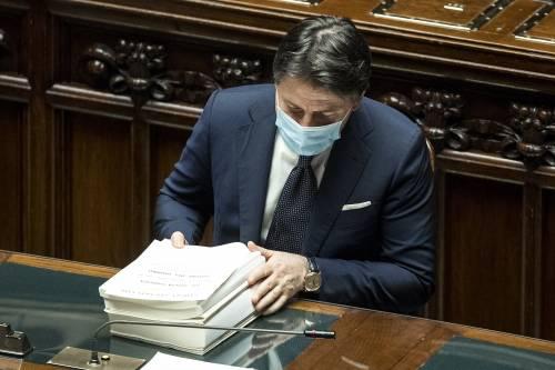 Nessuna tregua Renzi-Conte: ancora caccia ai responsabili