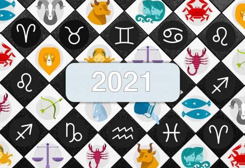 Oroscopo 2021: che anno sarà segno per segno?