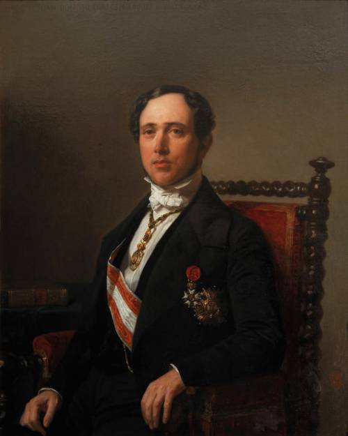 "Così Donoso Cortés ""progredì"" dal liberalismo al conservatorismo"