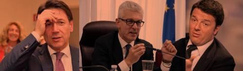 Da Conte a Renzi fino ai virologi: tutto il peggio del 2020