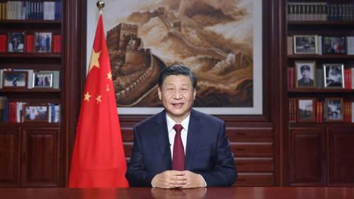 La vittoria sul Covid e lo sviluppo economico: il discorso di fine anno di Xi