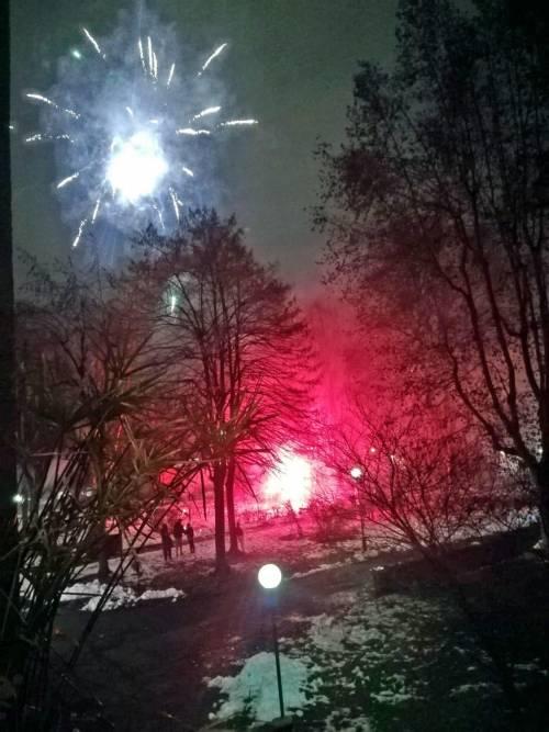 Botti, sangue nella notte di Capodanno: un morto e numerosi feriti