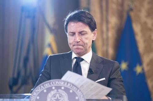 """Conte cede e tratta con Renzi: un rimpasto e un governo """"ter""""?"""