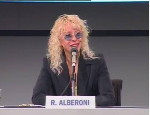 Morta a 75 anni Rosa Giannetta Alberoni, moglie Francesco Alberoni