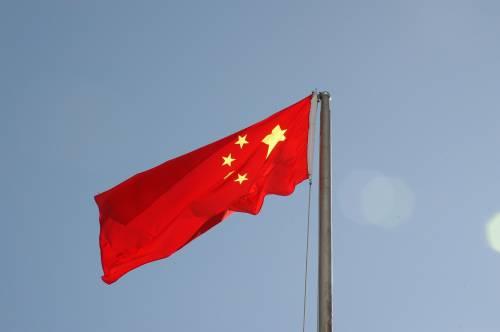 Il comunismo cinese assedia l'Italia