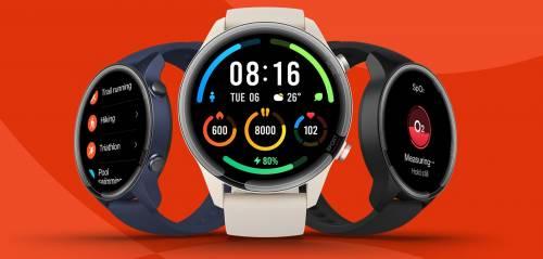 Xiaomi Mi Watch arriva in Italia: le caratteristiche dello smartwatch