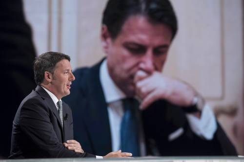 """Conte apre al rimpasto. Renzi: """"Accelerare o lasciamo"""""""