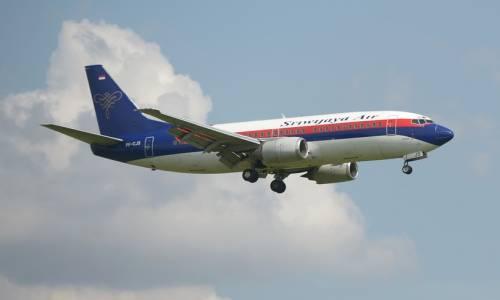 """Un altro Boeing sparito in mare """"Avvistati cadaveri e rottami"""""""