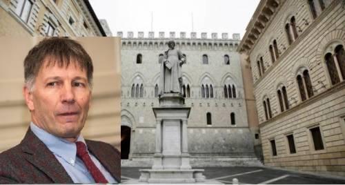 Mps, il sindaco di Siena vuol portare la banca in tribunale. Ecco cosa c'è dietro