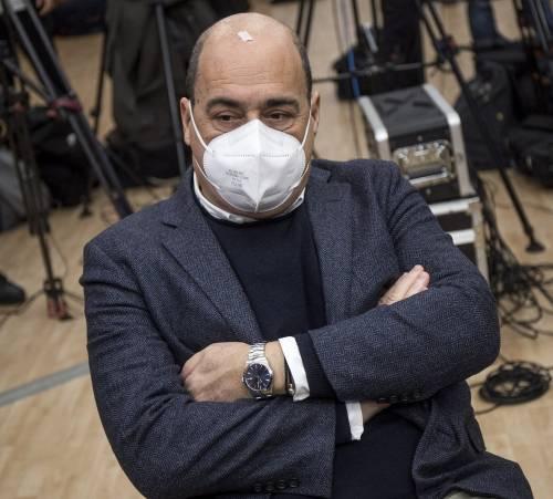 Scoppia il caso su Zingaretti: indagato per abuso d'ufficio