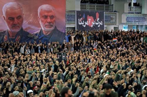 Iran, nuova base di Al Qaeda: cosa svela la frase di Pompeo