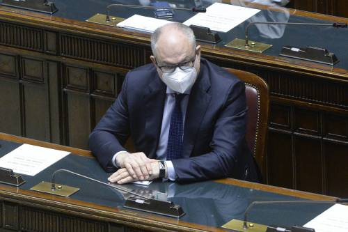 "L'Europa avvisa: ""Senza riforme niente Recovery"""