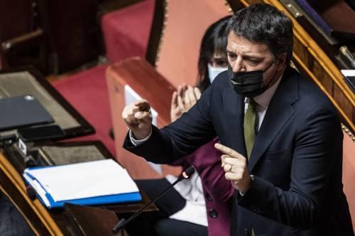 Inizia già il Vietnam di Renzi. Attacco su giustizia e virus