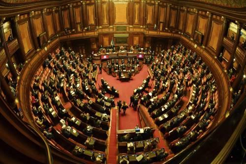 Il governo si arena a 156. Voto finale deciso dal Var