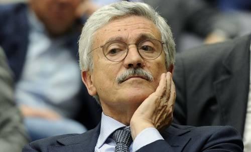 """D'Alema riscrive la storia italiana: """"Il Pci è sempre stato riformista"""""""