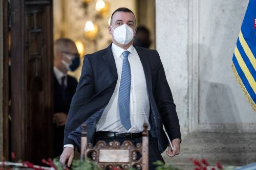 Casalino, l'antigiornalista che solo Conte vuole a Palazzo