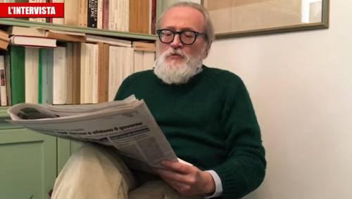 """Paolo Becchi: """"Conte? Ormai è il nuovo Prodi"""""""