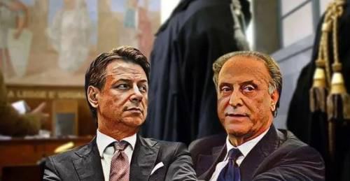 Scandalo Udc: le toghe irrompono nel mercato di Conte