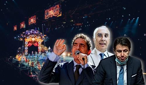 Da Giuseppi a Ciampolillo: il circo equestre della politica